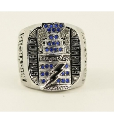 NHL Tampa Bay Lightning 2004 Championship Ring