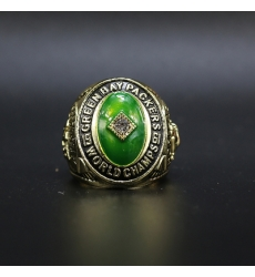 NFL Green Bay Packers 1961 Championship Ring0