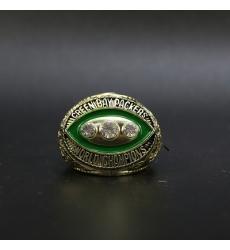 NFL Green Bay Packers 1967 Championship Ring