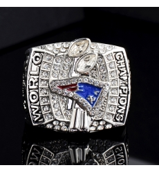 NFL New England Patriots 2003 Championship Ring
