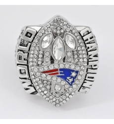 NFL New England Patriots 2004 Championship Ring