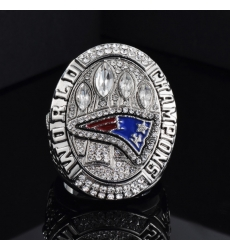NFL New England Patriots 2015 Championship Ring