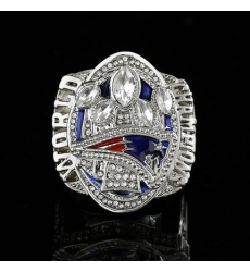 NFL New England Patriots 2017 Championship Ring 1