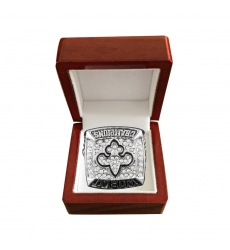 NFL New Orleans Saints 2009 Championship Ring 1