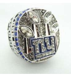 NFL New York Giants 2011 Championship Ring