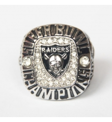 NFL Oakland Raiders Championship Ring