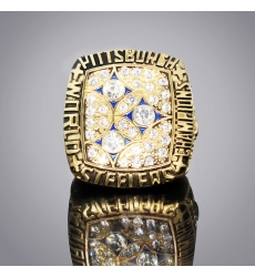 NFL Pittsburgh Steelers 1978 Championship Ring