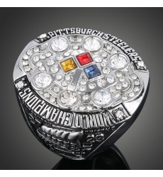 NFL Pittsburgh Steelers 2008 Championship Ring 1