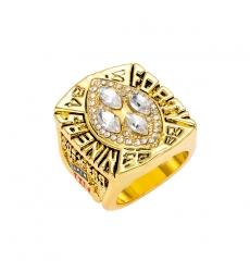 NFL San Francisco 49ers 1989 Championship Ring