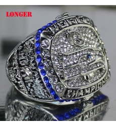NFL Seattle Seahawks 2013 Championship Ring