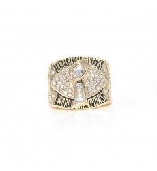 NFL Tampa Bay Buccaneers 2002 Championship Ring