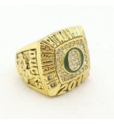 2015 Oregon Eagle Rose NCAA Championship Ring