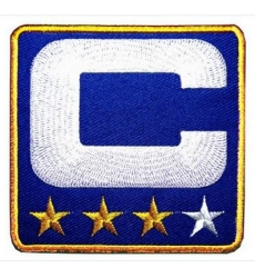 Stitched NFL BillsCowboysGiantsLionsColtsTitans Jersey C Patch