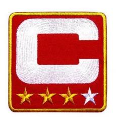 Stitched NFL Buccaneers49ersGiantsFalconsChiefsCardinals Jersey C Patch