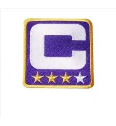 Stitched NFL RavensVikings Jersey C Patch