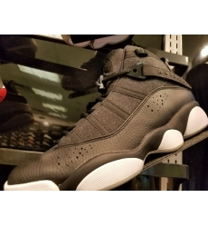 Air Jordan 13 6 Rings Reto Men Shoes I