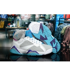 Nike Air Jordan 7 Men Basketball Shoes 004