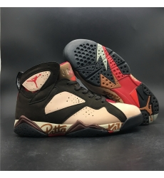 Nike Air Jordan 7 Men Basketball Shoes 005