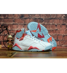 Nike Air Jordan 7 Men Basketball Shoes 006