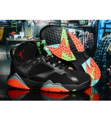 Nike Air Jordan 7 Men Basketball Shoes 009