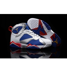 Nike Air Jordan 7 Men Basketball Shoes 011