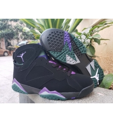 Nike Air Jordan 7 Men Basketball Shoes 012