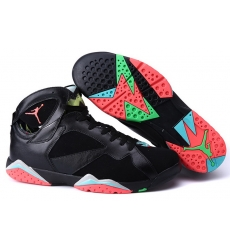 Nike Air Jordan 7 Men Basketball Shoes 014