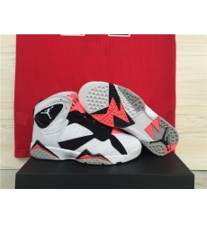 Nike Air Jordan 7 Men Basketball Shoes 015