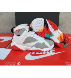 Nike Air Jordan 7 Men Basketball Shoes 016