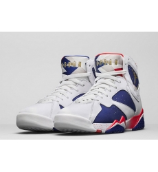 Nike Air Jordan 7 Men Basketball Shoes 017