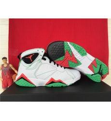 Nike Air Jordan 7 Men Basketball Shoes 020