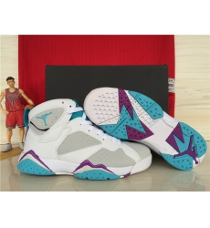Nike Air Jordan 7 Men Basketball Shoes 021