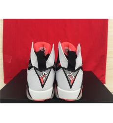 Nike Air Jordan 7 Men Basketball Shoes 022