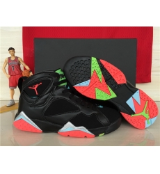 Nike Air Jordan 7 Men Basketball Shoes 025
