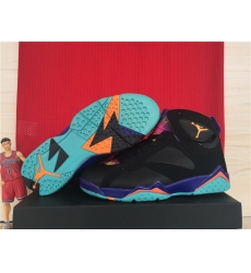 Nike Air Jordan 7 Men Basketball Shoes 026