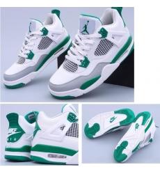 Air Jordan 4 Retro XJP658 Men Basketball Shoes
