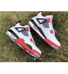 Nike Air Jordan 4 Retro Levis NRG Men Shoes