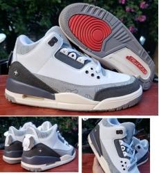 Air Jordan 3 Retro 2020 Men Shoes