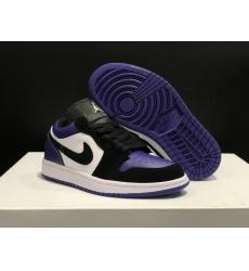 Air Jordan 1 Low Shoes Women 008