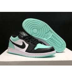 Air Jordan 1 Low Shoes Women 017