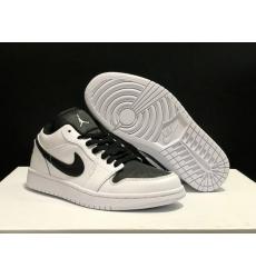 Air Jordan 1 Low Shoes Women 019