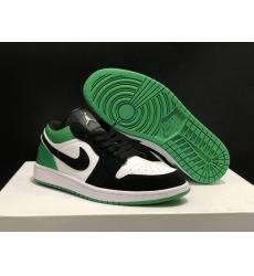Air Jordan 1 Low Shoes Women 026