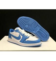 Air Jordan 1 Low Shoes Women 033