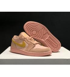 Air Jordan 1 Low Shoes Women 039