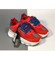 Versace Chain Reaction Sneakers Women 001