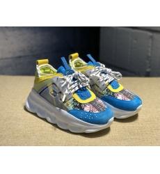 Versace Chain Reaction Sneakers Women 002