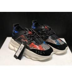 Versace Chain Reaction Sneakers Women 003