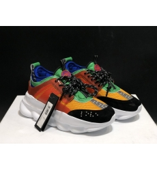 Versace Chain Reaction Sneakers Women 004