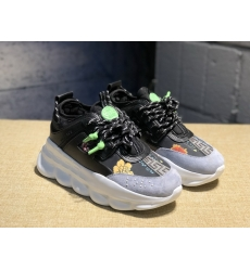 Versace Chain Reaction Sneakers Women 006