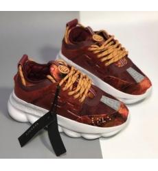 Versace Chain Reaction Sneakers Women 008